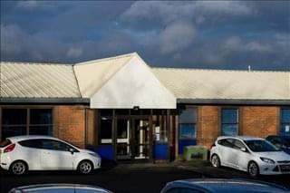 Dinnington Business Centre Office Space - S25 3QX