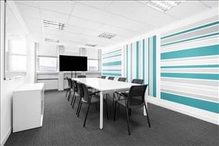 Tower Point 44 Office Space - BN1 1YR