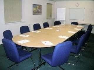 Solent Business Centre Office Space - SO15 0HW