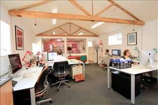 Thrales End Farm & Business Center Office Space - AL5 3NS