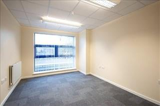 Stephenson Way Office Space - RH10 1TN