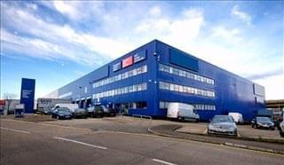 1000 North Circular Road Office Space - NW2 7JP