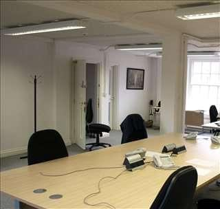 Exchange House Office Space - TA1 4EB