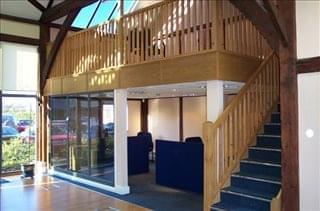 Highnam Business Centre Office Space - GL2 8DN