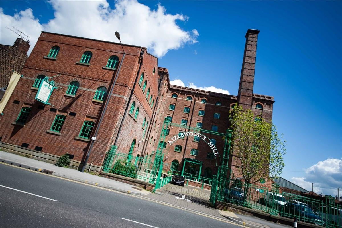 Aizlewood Mill Office Space