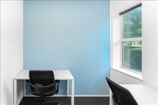 The Green Office Space - LU1 3PE