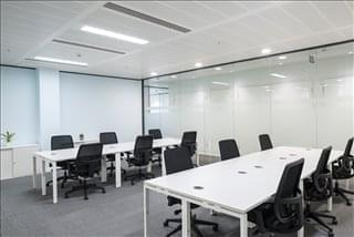 Forsyth House Office Space - HP2 7DN