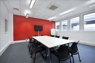Q West Office Space - TW8 0GP