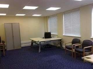 Unit 6-8 Office Space