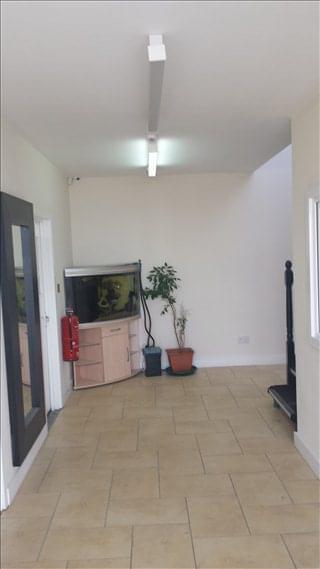 Lower Harding Street Office Space - NN1 2JL