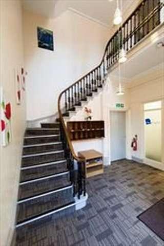 Dovedale House Office Space - DE1 1PL