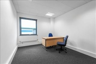 Yeoford Way Office Space - EX2 8LB