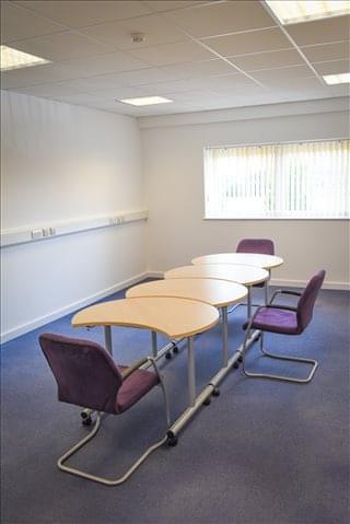 The Gables Office Space - CM5 0GA