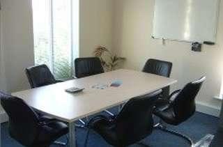 Furzton Lake Office Space - MK4 1GA