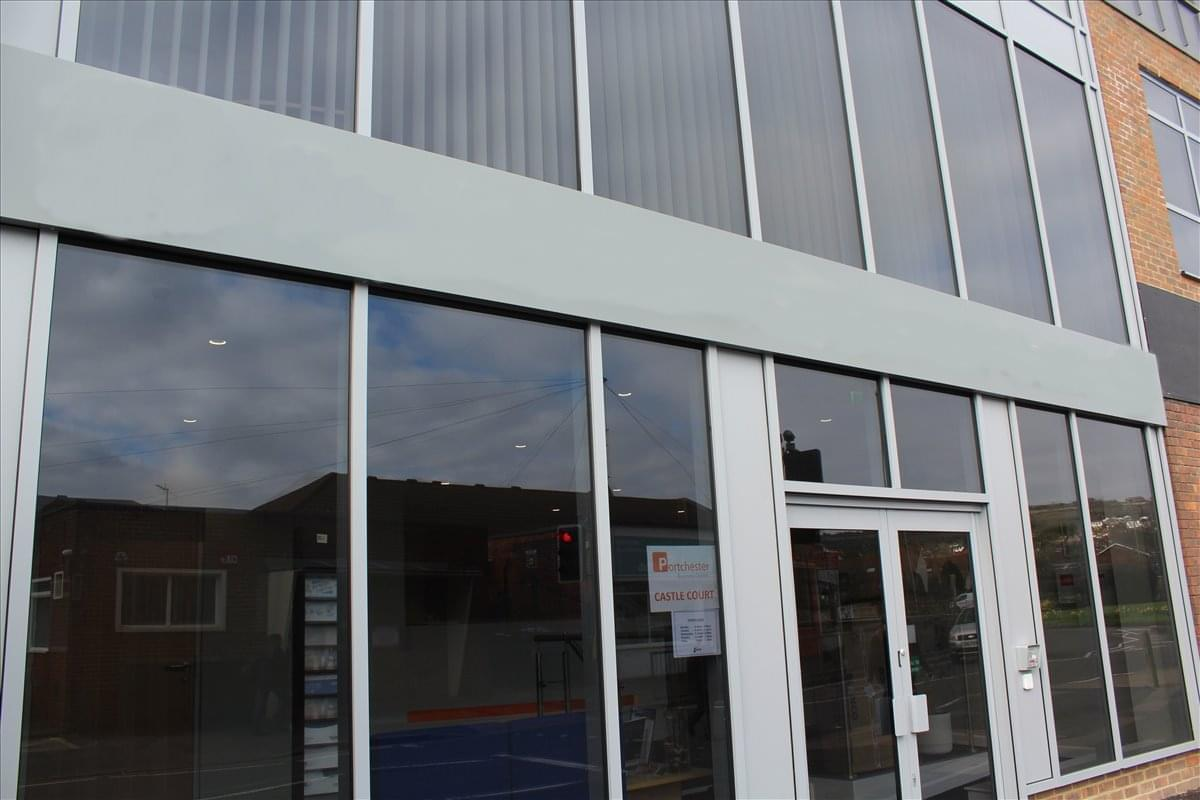 Portchester Business Centre Office Space