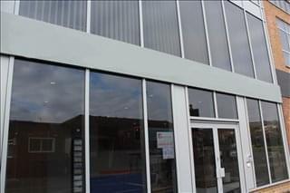 Portchester Business Centre Office Space - PO16 9QD