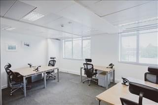 The Beehive Office Space - RH6 0PA