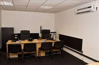 Heron House Office Space - E6 2JG