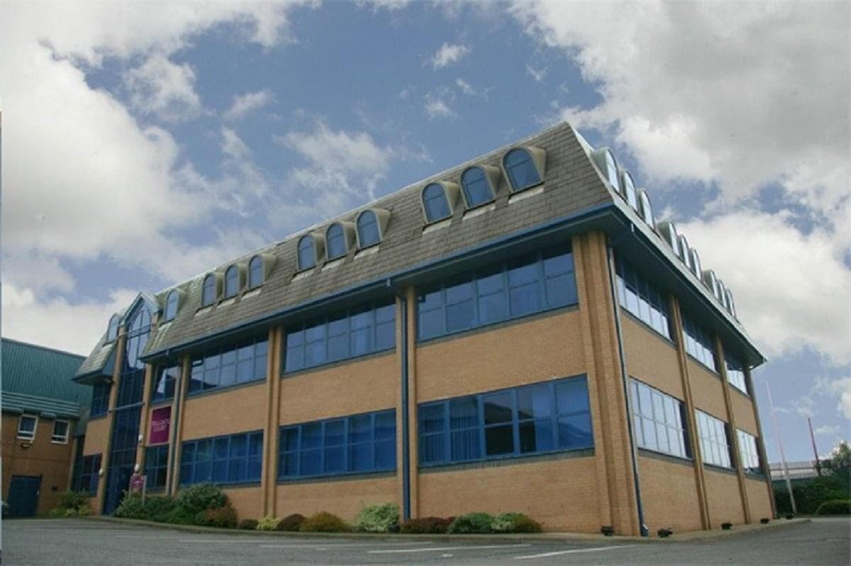 Tollgate Court Business Centre Office Space