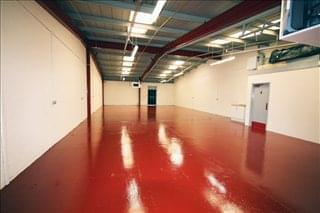 Dundyvan Industrial Estate Office Space - ML5 4AQ