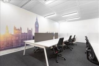 Breakspear Park Office Space - HP2 4TZ