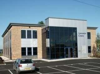 Lancaster Centre Office Space