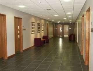 Lancaster Centre Office Space - GL2 9QL