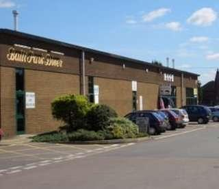 Innsworth Technology Park Office Space - GL3 1DL