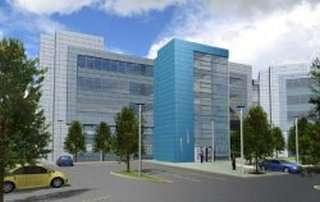 Northern Ireland Science Park Office Space