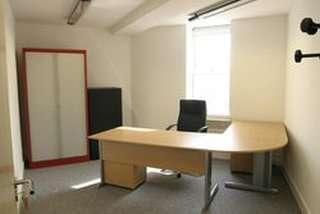 23-28 Penn Street Office Space - N1 5DL