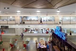 Westbourne Studios Office Space - W10 5JJ