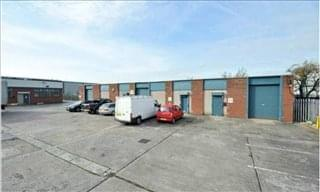 Astra Business Park Office Space - M17 1SD