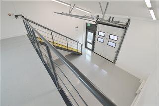 Linthwaite Business Centre Office Space - HD7 5QS