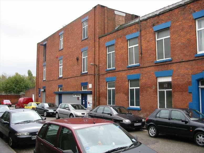 Grosvenor Mill Business Centre Office Space