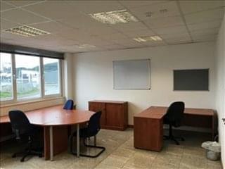 Stadium Business Park Office Space - IV1 1SU