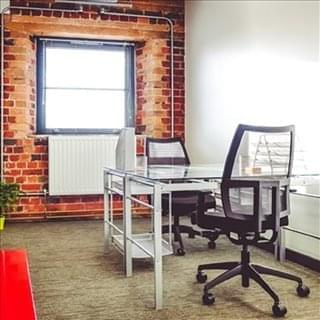 Hoults Yard Office Space - NE6 2HL
