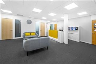 Cavell House & Austin House Office Space - NR3 1YE