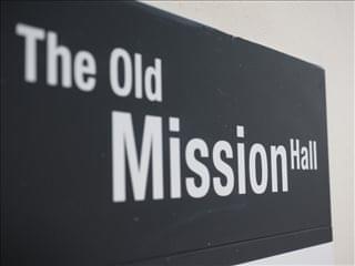 Mission Hall Office Space - GU1 1QD
