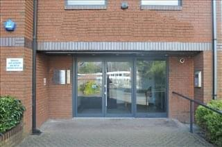 Cypress House Office Space - SK9 5EG