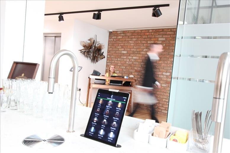 32 Threadneedle Street Office Space