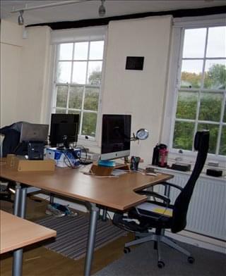 St Edmunds House Office Space - GU1 3UY