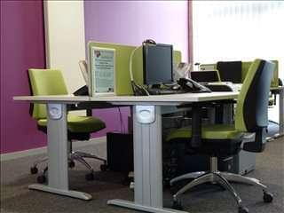 Digital Media Centre Office Space - S70 2JW
