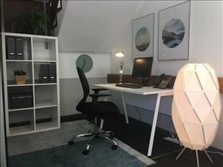Titan House Office Space - BD19 5DN