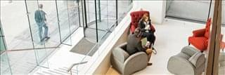 Capital Tower Office Space - SE1 8RT