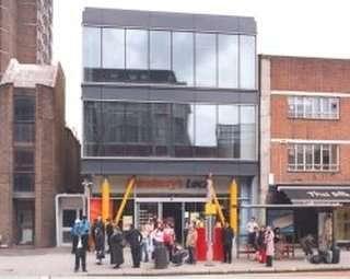 99 Waterloo Road Office Space - SE1 8UL