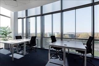 400 Thames Valley Park Drive Office Space - RG6 1PT