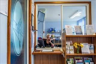 Wayland House Office Space - IP25 6AR