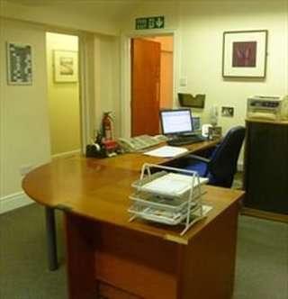 Leonard House Office Space - B79 7NH
