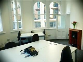 Albert Buildings Office Space - EC4N 4SA