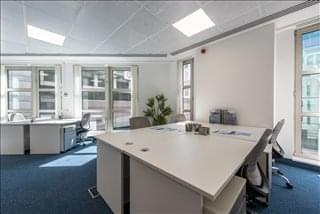 Dowgate Hill House Office Space - EC4R 2SU